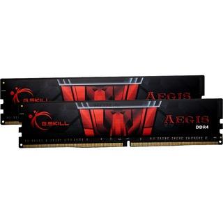 G.Skill D416GB 3200-16 N            1.35V K2 GSK