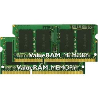 16384 MB Kingston ValueRAM SO-DIMM 16 GB DDR3-1600