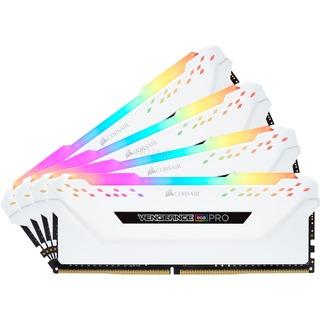 Corsair D464GB 3000-15 Veng. RGB PRO   wh K4 COR weiß,
