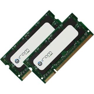 Mushkin SO-DIMM 16 GB DDR3-1066 Kit 2Rx8, Arbeitsspeicher
