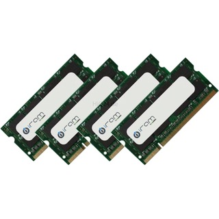 Mushkin SO-DIMM 32 GB DDR3-1600 Quad-Kit, Arbeitsspeicher