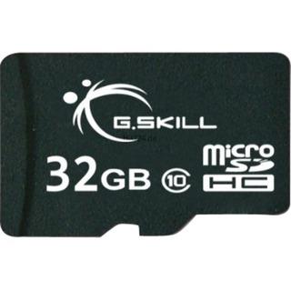 Secure Digital 32768MB G.Skill microSDHC 32 GB