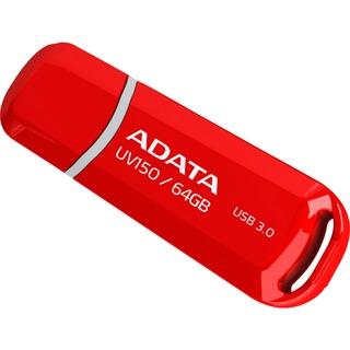 64GB ADATA DashDrive UV150 rot USB3.0 retail