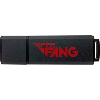 Patriot USB  128GB 100/400 Viper FANG        PAT schwarz,
