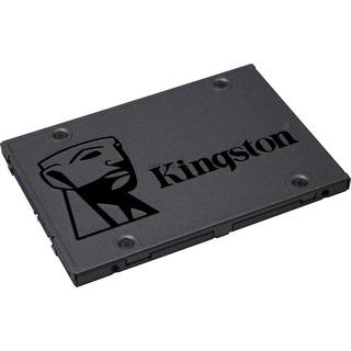 Kingston SSD  240GB 350/500 A400          SA3 KIN SATA