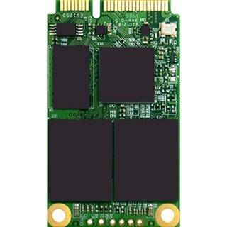 256 GB Transcend Industrial MSA370 mSATA 500MB/300MB