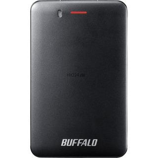 Buffalo SSD 240GB MiniStation SSD       U3,1 BUF schwarz,