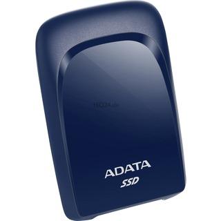 ADATA ADATA SSD  240GB External SC680  bu U3.2 blau, USB-C