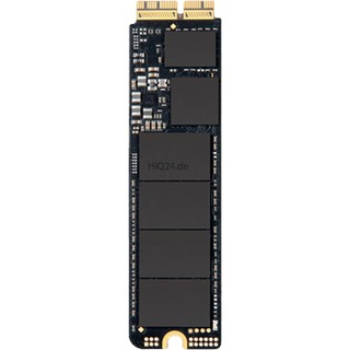 Transcend  480GB JetDrive820 650/700 M.2 PCIe