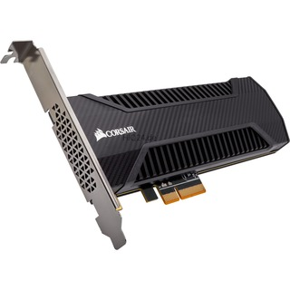 Corsair SSD  400GB 1.6/2.8G NX500  PCIe NVMe COR PCIe Gen.
