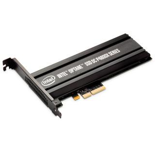Intel Optane SSD 375GB P4800X AIC PCIe NVMe PCIe 3.0