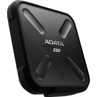 ADATA SSD    1TB 440/440 SD700   bk USB3.1 ADA USB 3.1 (Gen
