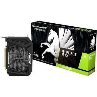 Gainward 4GB D6  GTX 1650 Super Pegasus 1x HDMI, 1x