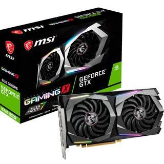MSI GeForce GTX 1660 Super GAMING X 6G 1x HDMI, 3x