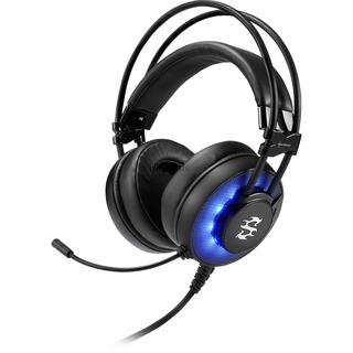 Sharkoon Skiller SGH2 schwarz, USB Headset
