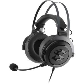 Sharkoon Skiller SGH3 schwarz Over-Ear