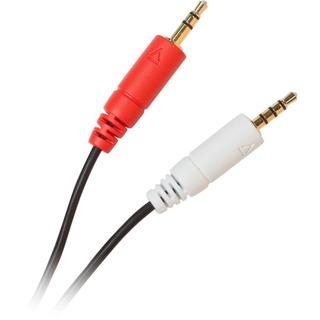 Creative MegaStereo Kabel schwarz, Für Sound Blaster Roar