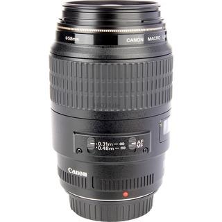 Objektive Kameras für Canon-Kameras Tele-Makroobjektiv