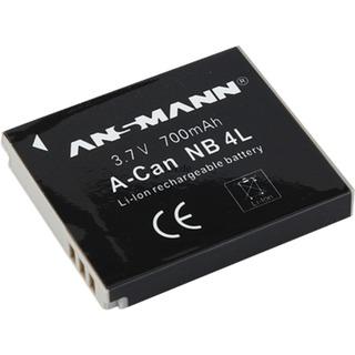Digitalkameras - Stromversorgung - Kamera-Akkus Kamera-Akku