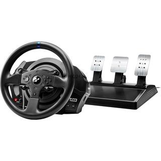 Thrustmaster Lenk. T300 RS GT Edition schwarz  Kabel