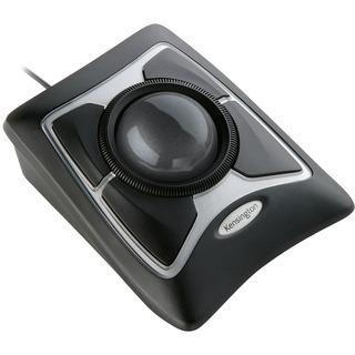 Maus Kensington Expert-Trackball (schwarz) schwarz