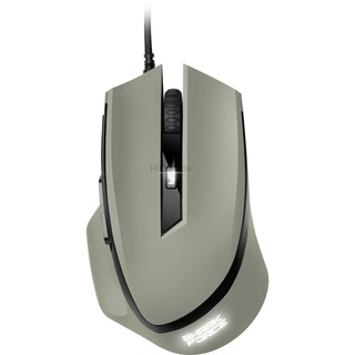 Sharkoon SHARK Force military grey OPT U grau USB
