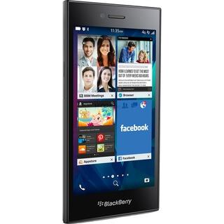 BlackBerry BLB Leap, Handy grau