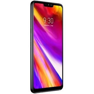 LG Electronics LG  G7 ThinQ         G710  64-A-15,49 bk |