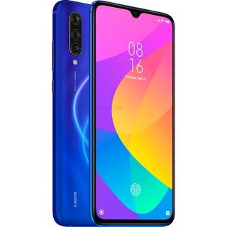 Xiaomi Mi 9 Lite             128-A-16,23 bu