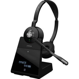 GN Netcom Jabra Engage 75 Stereo schwarz