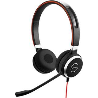 GN Netcom Jabra Evolve 40 MS Duo, Telefon-Headset