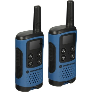 Motorola TLKR T41 bu blau