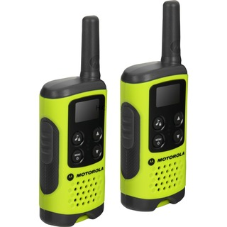 Motorola Moto TLKR T41                         gn grün 4 km