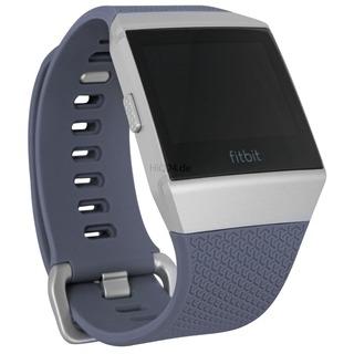 Fitbit Fitbit Ionic blaugrau/silbergrau | Fitbit Ionic