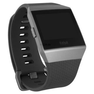 Fitbit Fitbit Ionic dunkelgrau/graphit | Fitbit Ionic