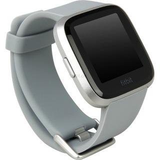 Fitbit Fitbit Versa grau/silber | Fitbit Versa grau/silber