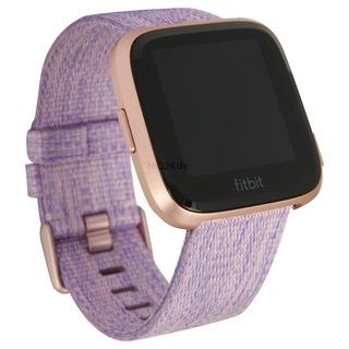 Fitbit Fitbit Versa lavendel/rosegold | Fitbit Versa