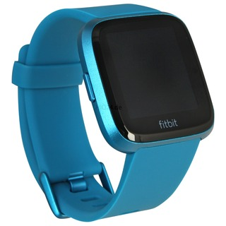 Fitbit Fitbit Versa Lite Marina Blue | Marina Blue/Marina
