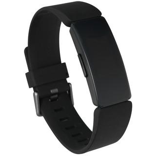 Fitbit Fitbit Inspire HR Black schwarz   140 - 220 mm mit