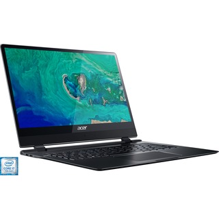 Acer Swift SF714-51   i7  8 I 4G bk W10P |