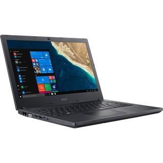 Acer Acer TM P2410-M-3384      i3 4 I bk W10P  