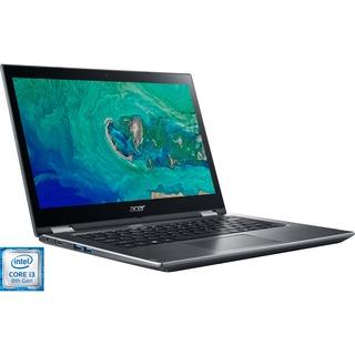 Acer Acer SP314-51-37NA    i3  8 I    gy W10H |