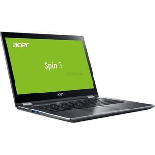 Acer Acer SP314-52-599W    i5  8 I    gy W10H |