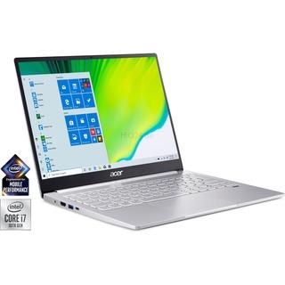Acer Acer SF313-52-71Y7       i7 16 I bk W10H |