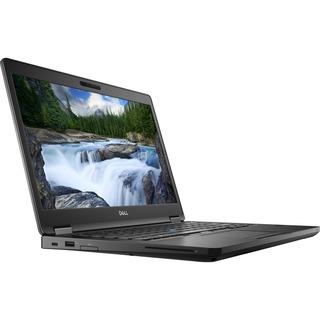 Dell Dell Latitude 5490    i5  8 I    bk W10P | 4JRPG