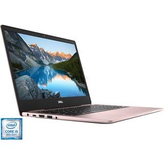Dell Dell Insp 13 7380     i5  8 I    pk W10H   6MVG5 pink,