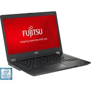 Fujitsu Fuji LB U746 FHD      i5 16 I 4G bk W10P |
