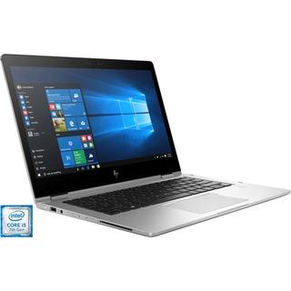 HP EB X360 1030 G2    i5  8 I 4G sr W10P   Y8Q89EA#ABD /