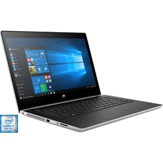 HP Probook 440-G5     i7 16 N bk/sr W10P | 4QW84EA#ABD