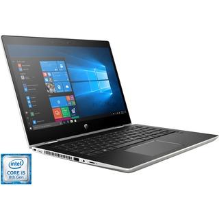 HP X360 440-G1        i5  8 I bk/sr W10P | 4QW73EA#ABD
